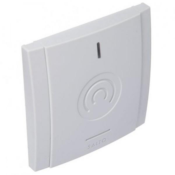 SALTO Node допълнителна връзка между Gateway и безжичната брава
