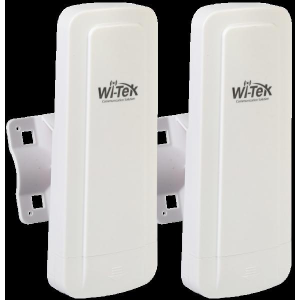 НОВО!!! Безжичен комплект за пренос на IP видеосигнал; 5.8Ghz CPE, 802.11a/n поддръжка; скорост на пренос до 300Mbps на до 5 км