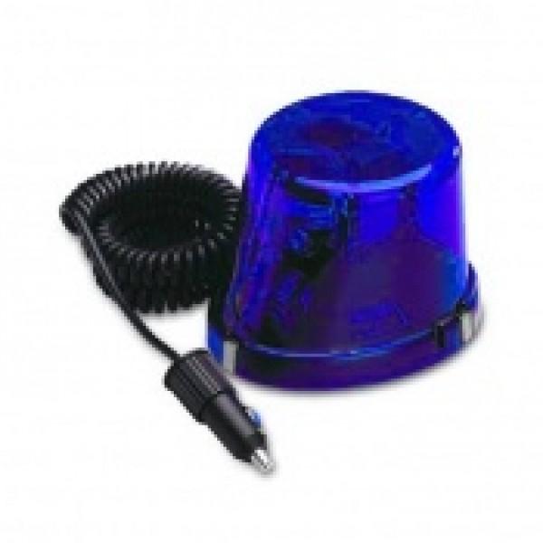 Ротационна лампа на магнитна основа
