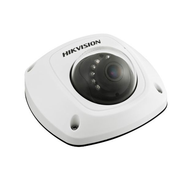 HIKVISION Мегапикселова IP камера Ден/Нощ, EXIR технология с обхват до 10м; 2.0 Мегапиксела