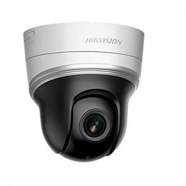 Hikvision Mегапикселова управляема 2MPx IP мини-камера Ден/Нощ