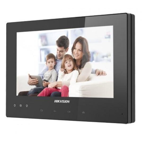 """Mониторен панел, 7"""" Touch-Screen цветен дисплей с резолюция 1024x600 HIKVISION NEW"""
