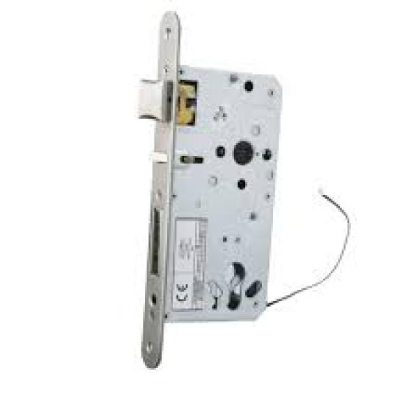XS4 Euro механична брава. Изработена от стомана.