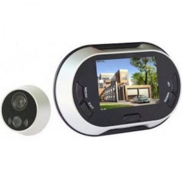 Камера видео-шпионка