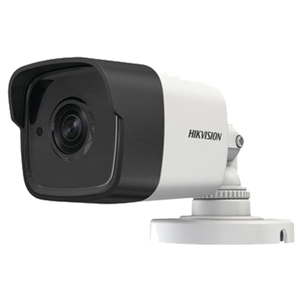 HIKVISION Мегапикселова корпусна IP камера Ден/Нощ с вградено IR осветление с обхват до 30 м; 2.0 Мегапиксела