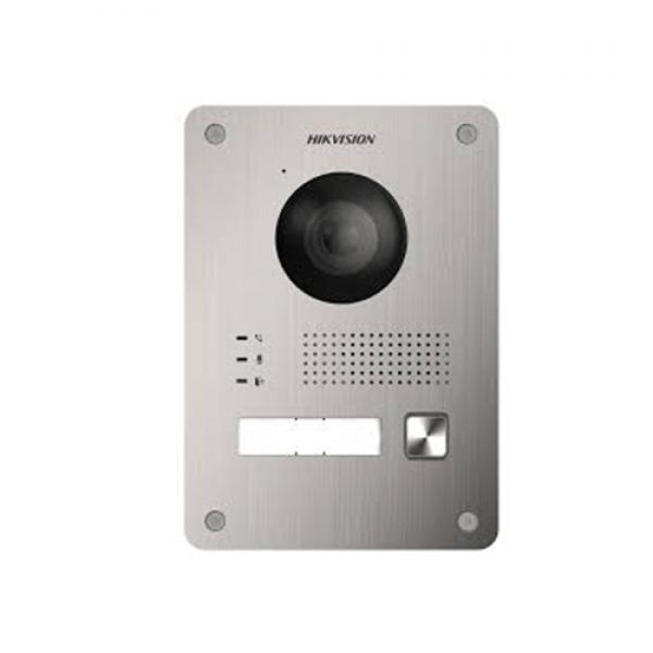 Лицев панел, вградена камера 2.0 Мегапиксела HIKVISION NEW