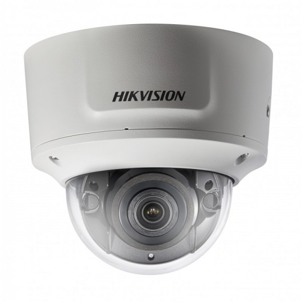 HIKVISION Мегапикселова Ultra-Low Light IP камера Ден/Нощ, EXIR технология с обхват до 30м; 2.0 Мегапиксела