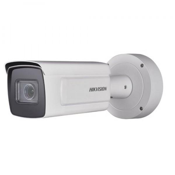Мегапикселова IP камера Ден/Нощ, вградена бяла LED светлина с обхват до 30м; вграден ColorVu технология за цветна картина при пълна тъмнина; 4.0 Мегапиксела