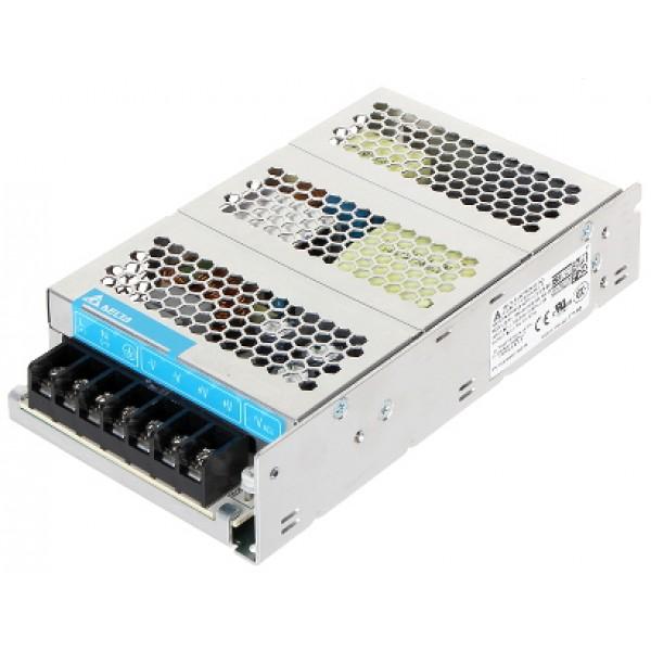 Захранващ блок за DS-KAD606-N 8-портов суич HIKVISION