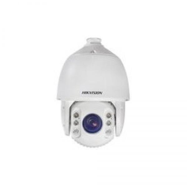 Hikvision Управляема 2MPx IP PTZ камера с IR осветление