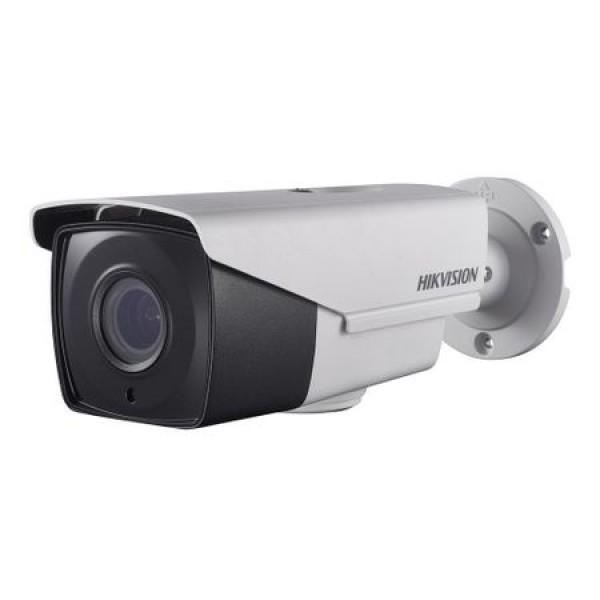 HIKVISION Мегапикселова IP камера Ден/Нощ, EXIR технология с обхват до 50м; 4.0 Мегапиксела
