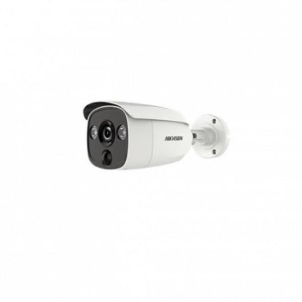 Hikvision HD-TVI влагозащитена Ultra-Low Light камера за видеонаблюдение с вграден PIR сензор