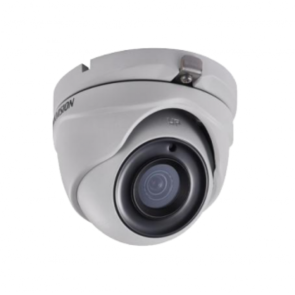 Hikvision 2MPx HD-TVI куполна Ultra-Low Light камера за видеонаблюдениe