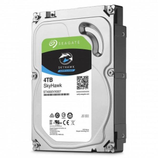 Доставка, монтаж в цифров рекордер, настройка и гаранционна подръжка на твърд диск 4000GB