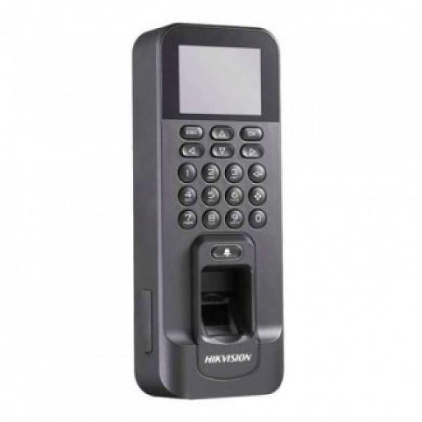 Hikvision Самостоятелен биометричен терминал