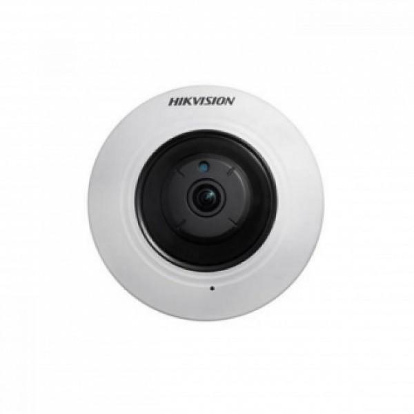 Hikvision Панорамна 180° HD-TVI камера за видеонаблюдение NEW