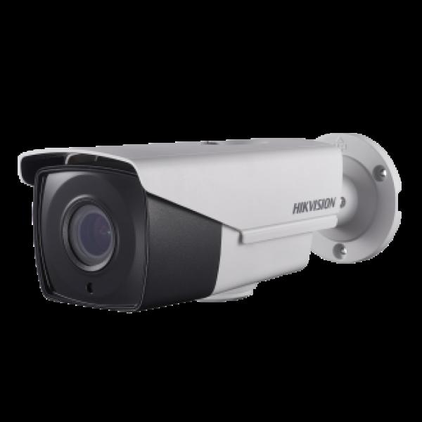 Hikvision Влагозащитена HD-TVI Ultra-Low Light камера за видеонаблюдение с резолюция 2MP NEW