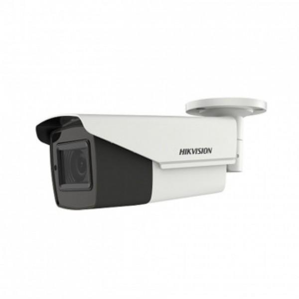 Hikvision 5 Мегапиксела (2560х1944@20 кад/сек) резолюция за видеонаблюдение