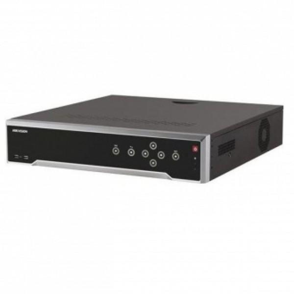 Hikvision 32-канален мрежов рекордер/сървър за видеонабюдение NEW