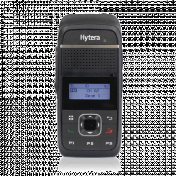 Цифрова портативна DMR носима радиостанция за свободно ползване