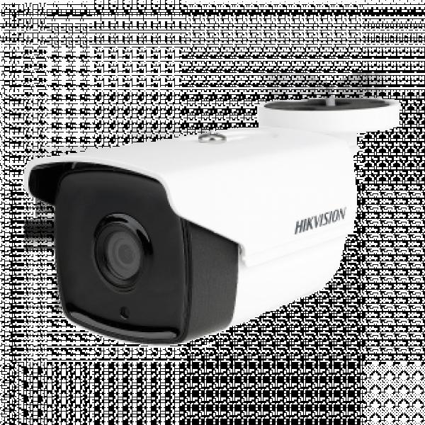Hikvision HD-TVI влагозащитена камера за видеонаблюдение с IR осветление до 40m