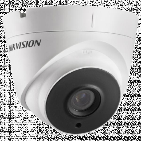 Hikvision 2MPx HD-TVI куполна камера за видеонаблюдение