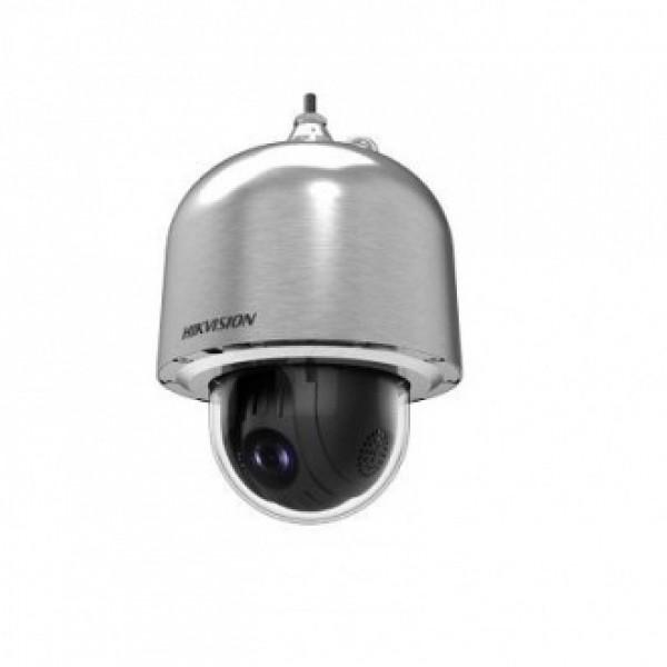 Hikvision Взривообезопасена управляема IP PTZ камера (Ex-Proof)