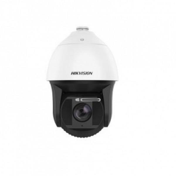 Hikvision Управляема IP PTZ камера с IR осветление NEW