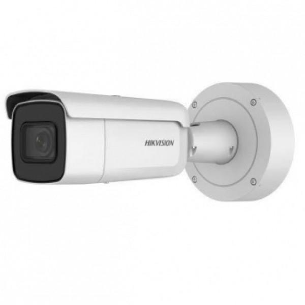HIKVISION Корпусна 4K UltraHD IP камера за видеонаблюдение