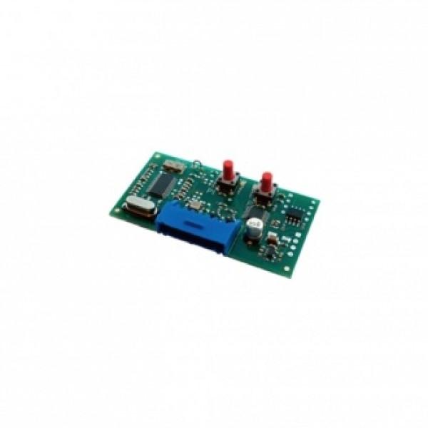 Roger Technology Радио приемник с променящи кодове