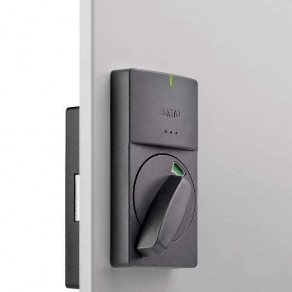 SALTO XS4 Locker - електронно заключване подходящо за всякакъв тип шкафове
