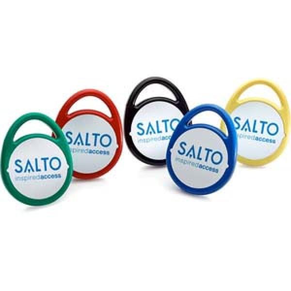 SALTO MIFARE Classic тагове. Подходящи за всички типове решения от SALTO